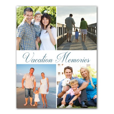 Vacation Memories 11x17 Photo Art Print