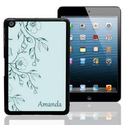 Blossom Personalized iPad Mini Case