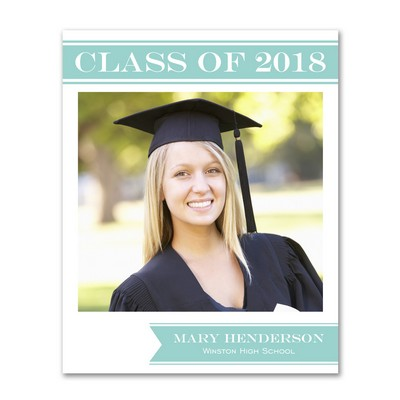Graduating Class 11x14 Photo Art Print