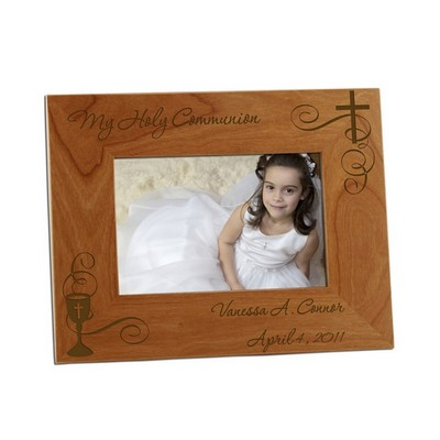 My Holy Communion 4x6 Photo Frame