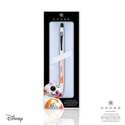 Personalized Cross Click Star Wars™ BB-8 Gel Pen