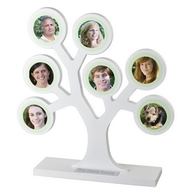 Personalized Family Tree Picture Frame