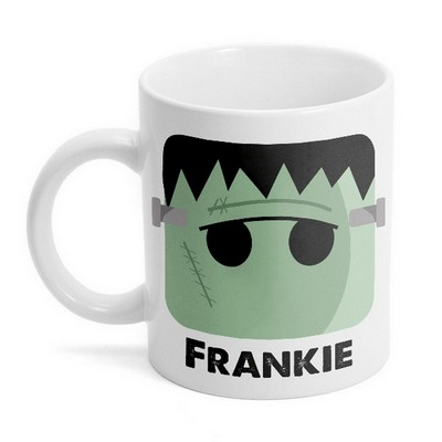 Personalized Frankenstein Mug