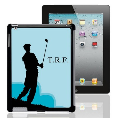 Personalized Golf iPad Case