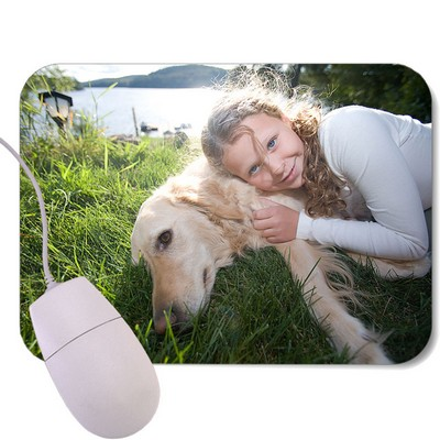Design Your Own Photo Mouse pad