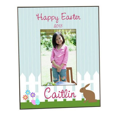 Happy Easter 4 x 6 Photo Frame