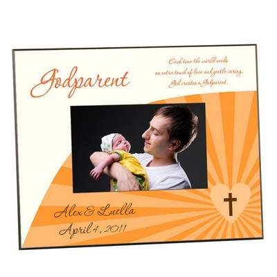 Godparent Photo Frame