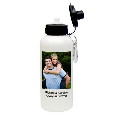 Design Your Own Photo Aluminum Water Bottle