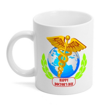 Doctors Day Coffee Mug