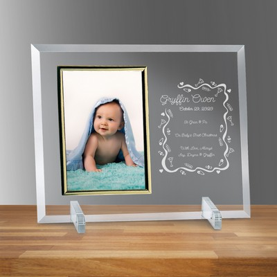 "Special Baby Horizontal 5"" x 7"" Photo frame"