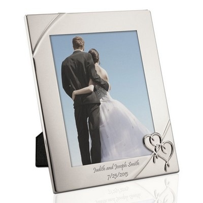 Personalized Wedding Picture Frames Engraved Wedding Picture Frames