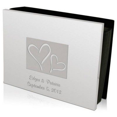 Heart To Heart 4 x 6 Photo Album